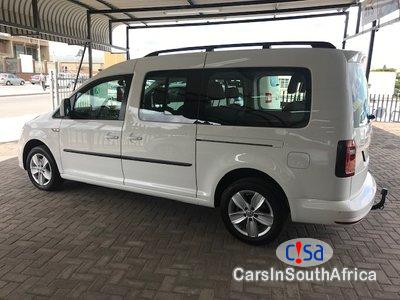 Picture of Volkswagen Caddy 2 .0 Manual 2016