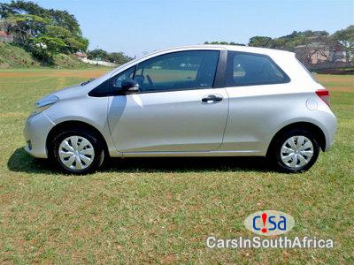 Picture of Toyota Yaris 1.0 Manual 2013