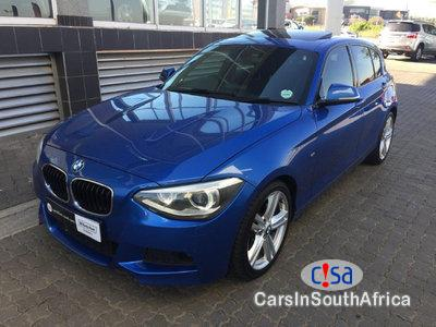 Picture of BMW 1-Series 2.5 Automatic 2015