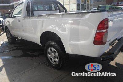 Toyota Hilux 2.0 Manual 2011 in Eastern Cape
