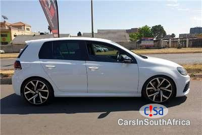 Picture of Volkswagen Golf 2.0 Manual 2011