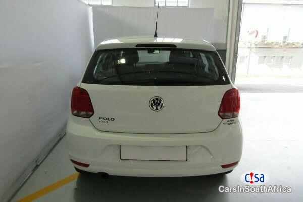 Picture of Volkswagen Polo 1,5L Manual 2014 in Gauteng