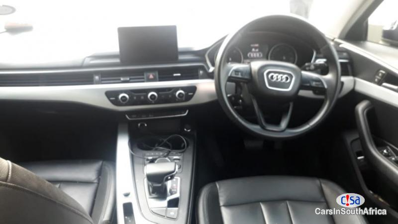 Audi A4 1.8 Automatic 2017 in Northern Cape - image