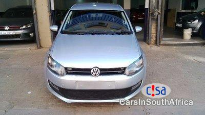 Picture of Volkswagen Polo 1 6 Manual 2012