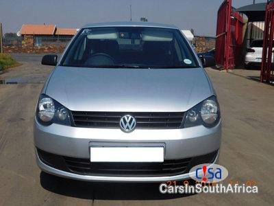 Volkswagen Polo 1 4 Manual 2012 in South Africa