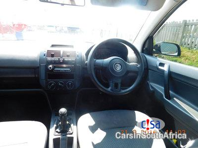 Picture of Volkswagen Polo 1 4 Manual 2012 in Gauteng