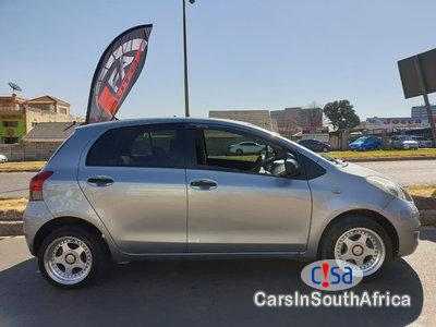 Picture of Toyota Yaris 1 3 Manual 2011