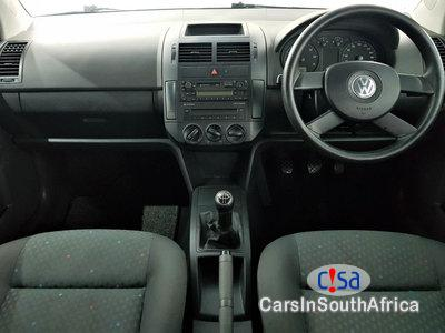 Picture of Volkswagen Polo 1 6 Manual 2003 in South Africa