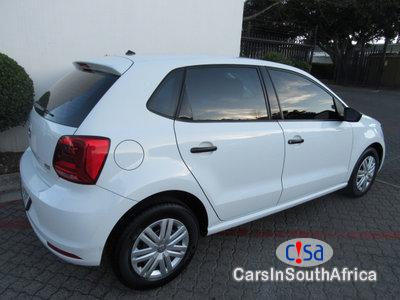 Volkswagen Polo 1 2 Manual 2014 in Gauteng