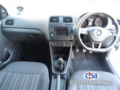 Volkswagen Polo 1 2 Manual 2014 in South Africa