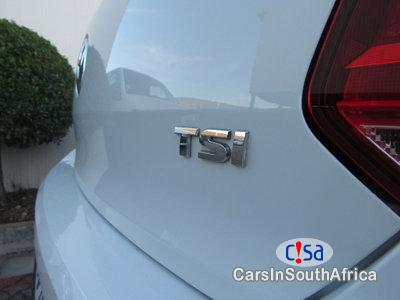Picture of Volkswagen Polo 1 2 Manual 2014 in South Africa