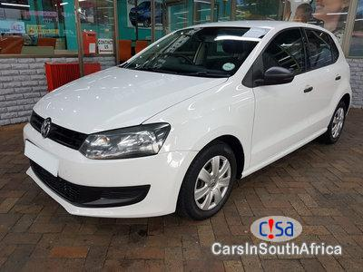 Picture of Volkswagen Polo 1 2 Manual 2011