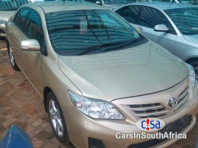 Pictures of Toyota Corolla 1 6 Manual 2011