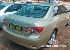 Toyota Corolla 1 6 Manual 2011 in Eastern Cape