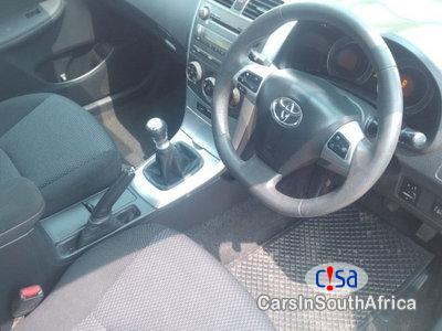 Picture of Toyota Corolla 1 6 Manual 2011 in Eastern Cape