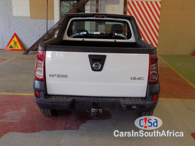 Nissan NP200 1 5 Manual 2013 in Limpopo