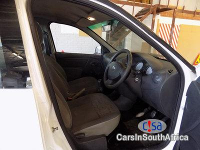 Picture of Nissan NP200 1 5 Manual 2013 in South Africa