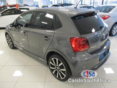 Volkswagen Polo 1 0 Manual 2017 in South Africa