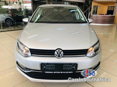 Picture of Volkswagen Polo 1 2 Manual 2016