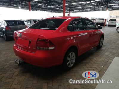 Volkswagen Polo 1 6 Automatic 2014 in South Africa