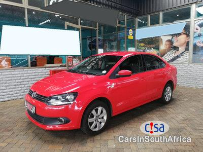 Picture of Volkswagen Polo 1 6 Automatic 2014 in Western Cape