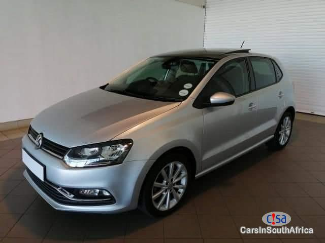 Picture of Volkswagen Polo 1.2 Automatic 2015