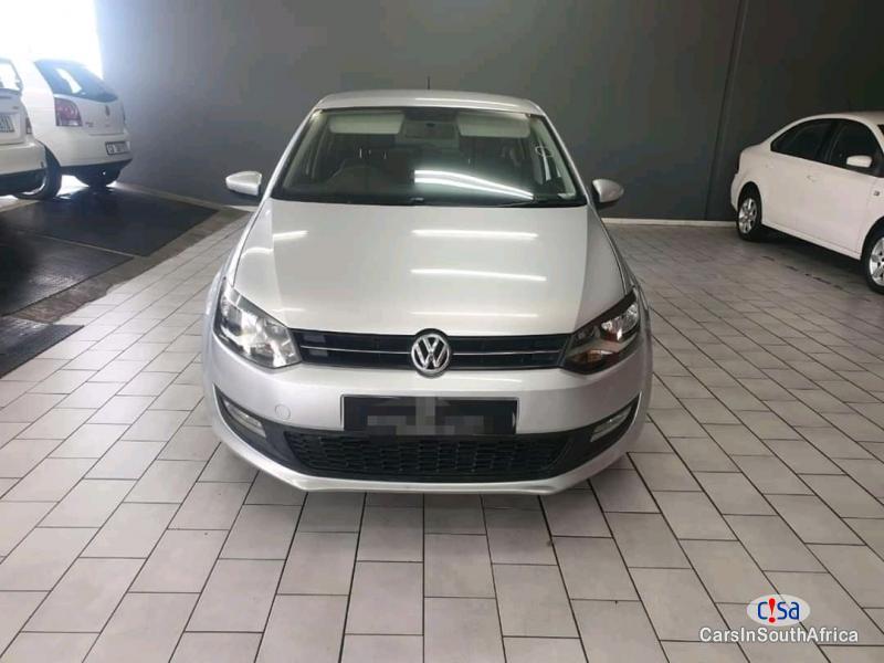 Picture of Volkswagen Polo 1.4 Comfortline Manual 2014