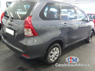 Picture of Toyota Avanza 1.3 Manual 2013