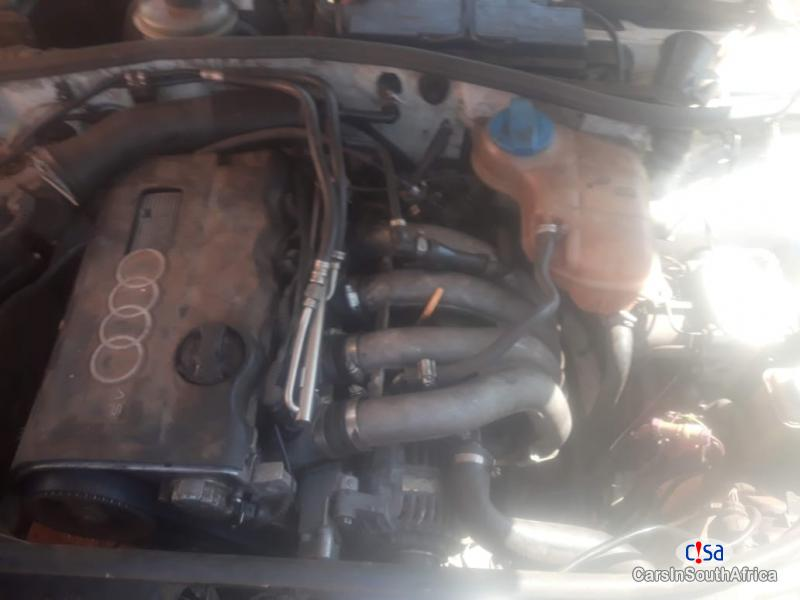 Picture of Audi A4 Manual 1999 in Limpopo
