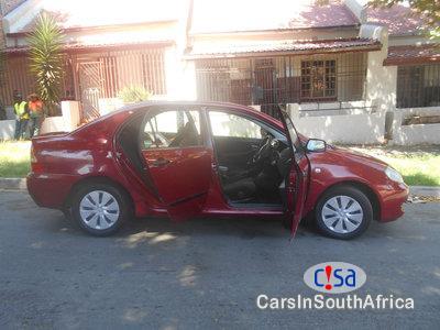 Toyota Corolla 1.6 Gls Manual 2007 in Eastern Cape