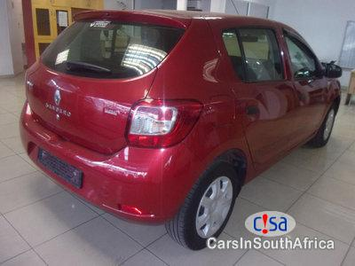 Renault Sandero 1.4 Manual 2014 in South Africa
