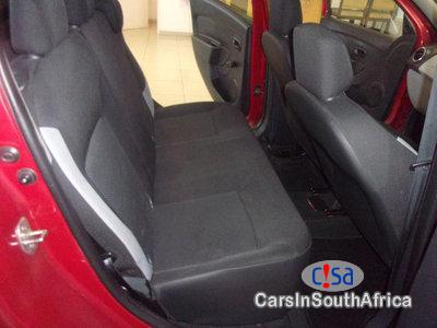 Picture of Renault Sandero 1.4 Manual 2014 in South Africa