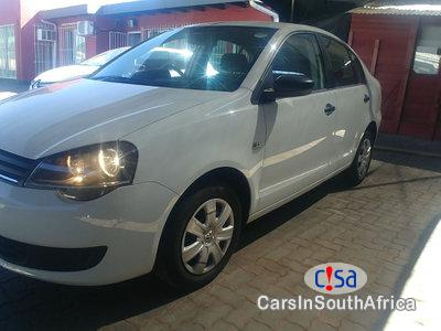 Pictures of Volkswagen Polo Vivo 1.4 GT Manual 2015