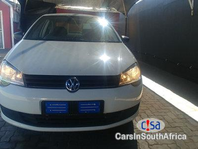 Picture of Volkswagen Polo Vivo 1.4 GT Manual 2015 in South Africa