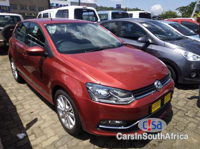 Picture of Volkswagen Polo Hatch 1.2 TSI Highline Automatic 2014