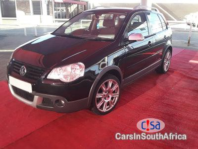 Picture of Volkswagen Polo Cross Polo 1.6 Manual 2008