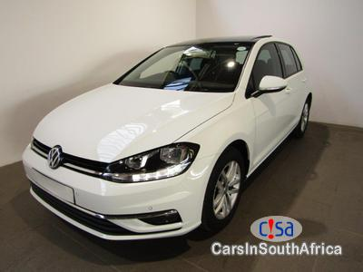 Picture of Volkswagen Golf VII 1.0 TSI CONFORTLINE Automatic 2018