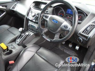 Ford Focus 2.0 GTDI ST3 5drs Manual 2013 in North West