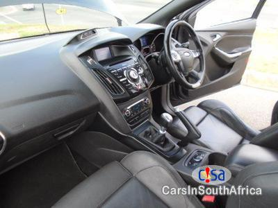 Ford Focus 2.0 GTDI ST3 5drs Manual 2013 in South Africa