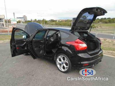 Ford Focus 2.0 GTDI ST3 5drs Manual 2013 in South Africa - image