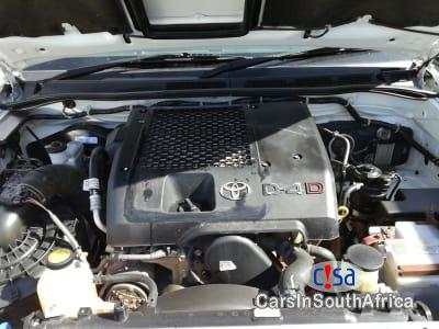 Picture of Toyota Hilux Manual 2011 in North West