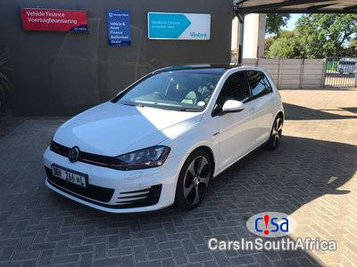 Picture of Volkswagen Golf 2000 Automatic 2014