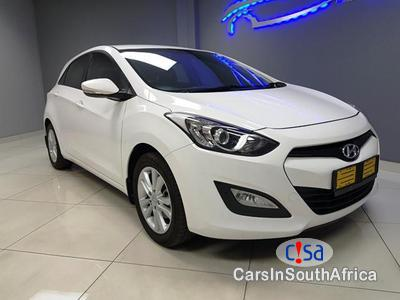 Picture of Hyundai i30 1.6 Manual 2013