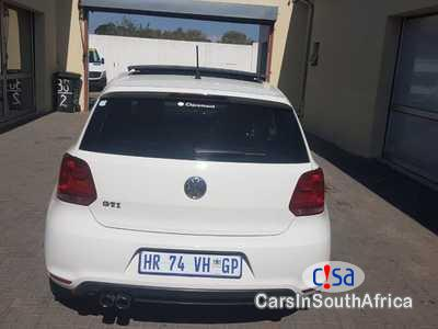 Volkswagen Polo 1.4 Automatic 2014