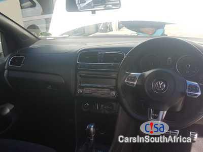 Volkswagen Polo 1.4 Automatic 2014 in Gauteng
