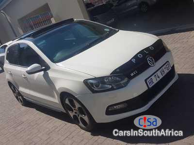 Picture of Volkswagen Polo 1.4 Automatic 2014 in Gauteng