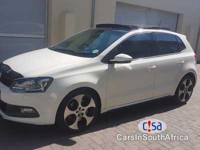 Picture of Volkswagen Polo 1.4 Automatic 2014 in South Africa