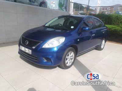 Picture of Nissan Almera 1.5 Manual 2015