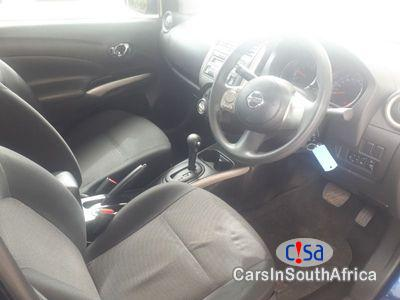 Nissan Almera 1.5 Manual 2015 in South Africa