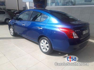 Picture of Nissan Almera 1.5 Manual 2015 in Mpumalanga